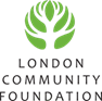 Logolondoncommunityfoundation